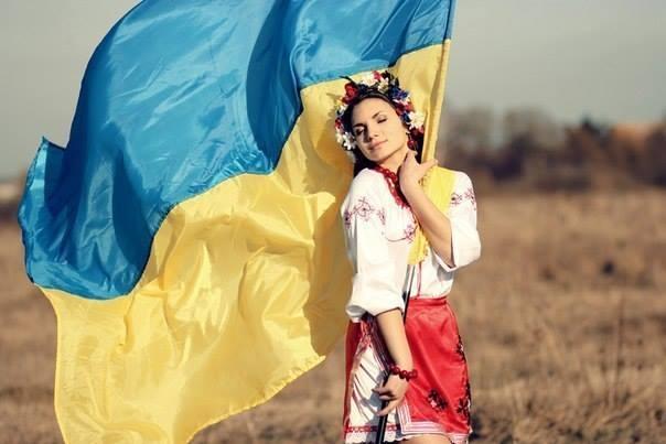 хобби видео с украинскими женщинами совсем недавно