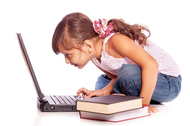 Дети и компьютер: вред и польза умной машины. Работу Ошкина Анастасия Ученица 4 а класса Хафизова Ф. А